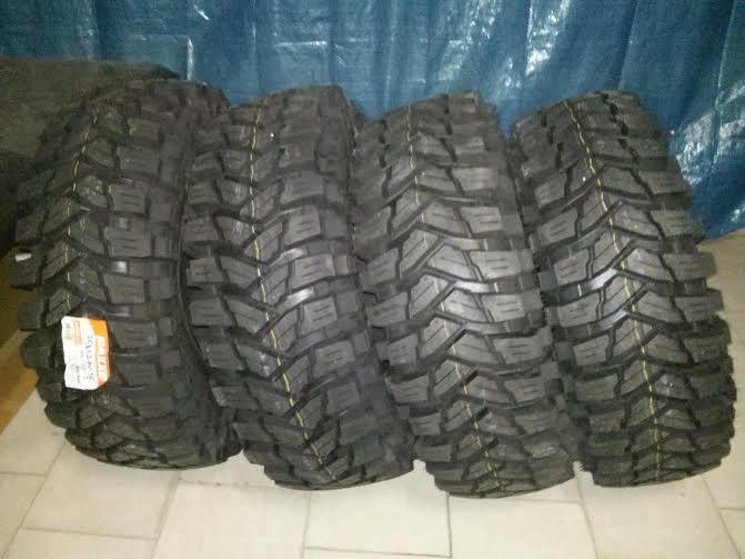Bikini Top Jeep >> Maxxis trepador competition – Power Garage | Preparazione ...