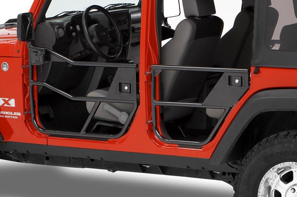 porte tubolari in acciaio power garage preparazione jeep jk. Black Bedroom Furniture Sets. Home Design Ideas