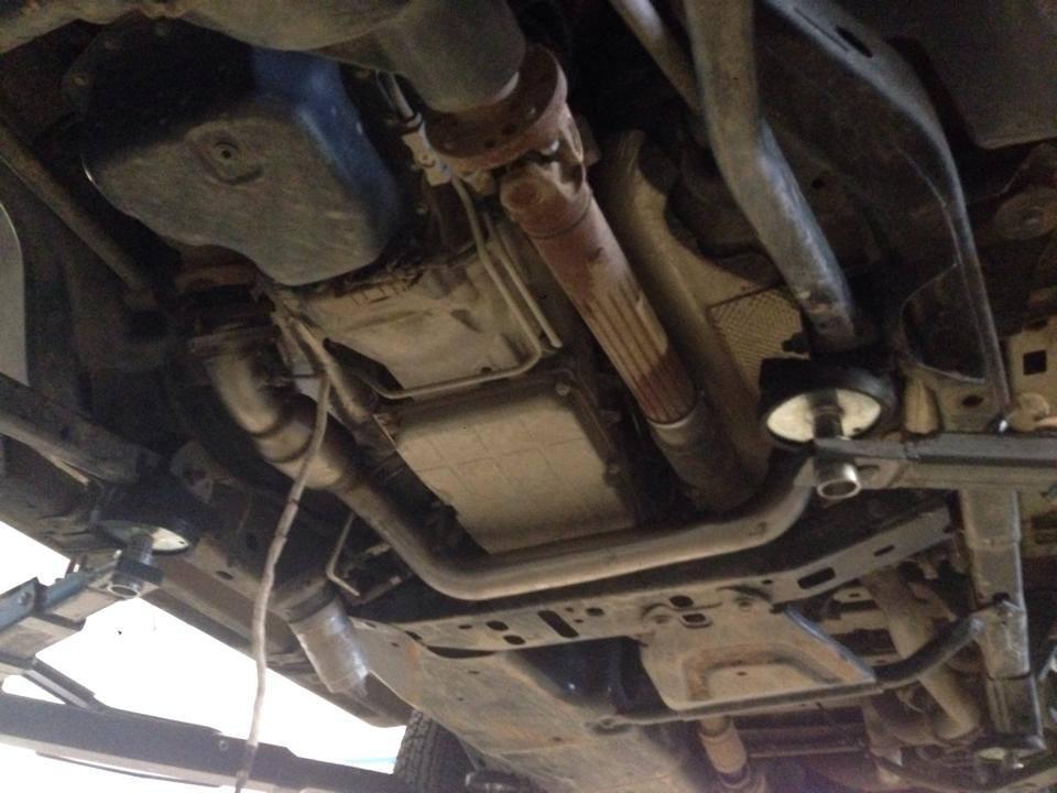 Soft Top Jeep >> Scarico defap jeep jk – Power Garage | Preparazione Jeep Jk