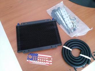 radiatore cambio automatico jeep jk