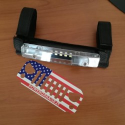 luce a led da roll bar