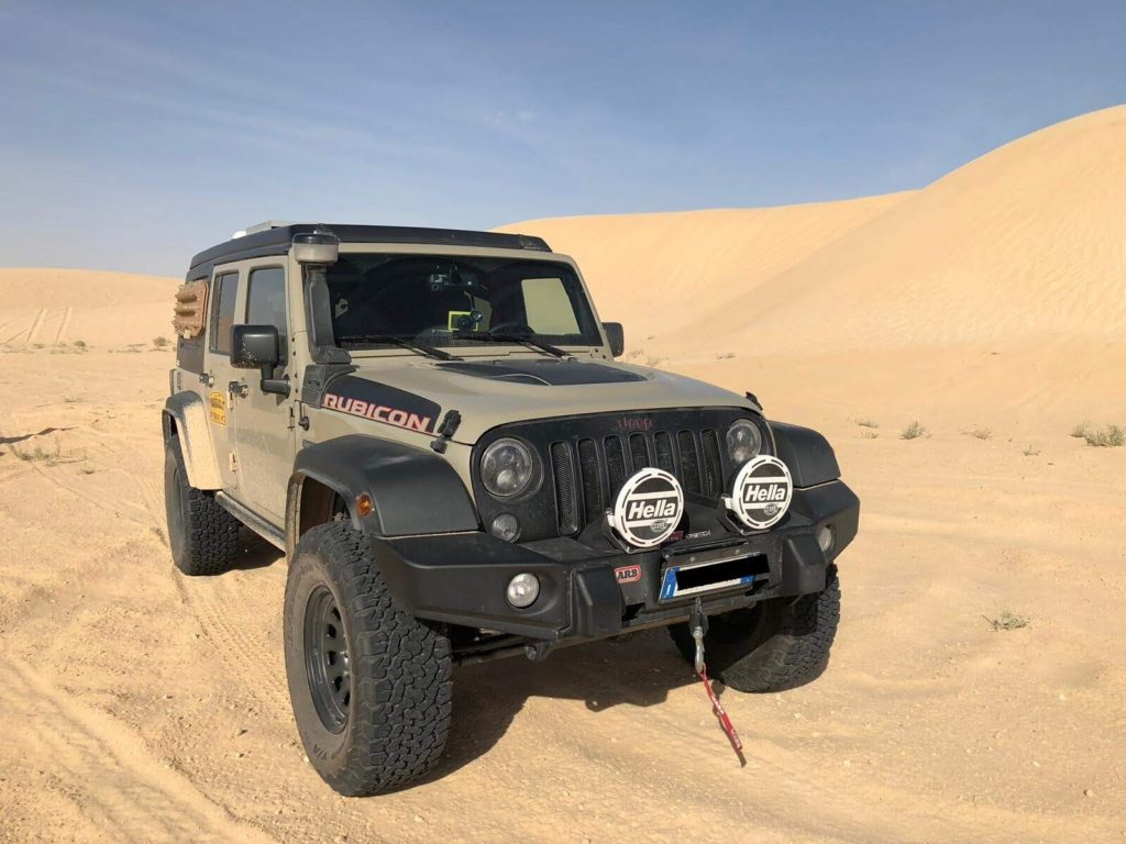snorkel rugged ridge jeep jk diesel 3