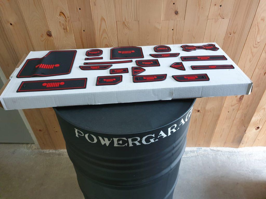 kit pad porta oggetti 2